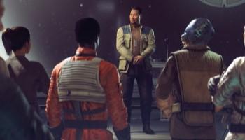 Game, Vorschau, Star Wars: Squadrons, Spiele, Oktober
