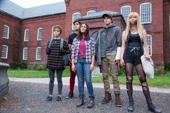 fox, x-men, new mutants, franchise, anya taylor-joy, maisie williams, charlie heaton, josh boone