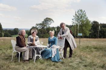 literaturverfilmung, the personal history of david copperfield, dev patel