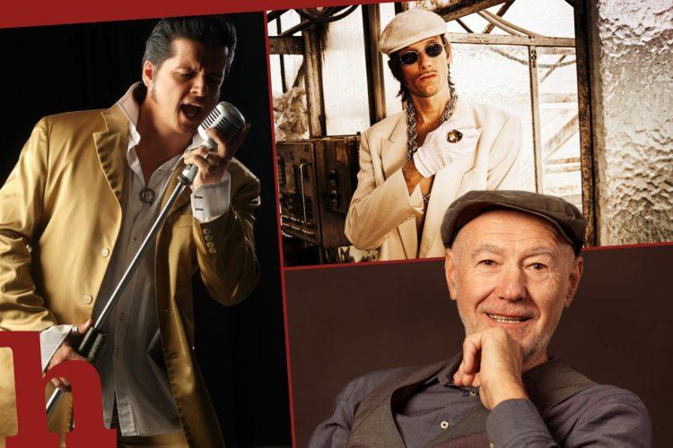 Wien-Konzerte im Oktober: Tolle Gigs trotz Corona