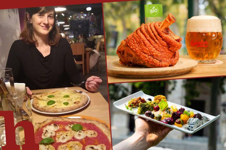 Bio-Essen in Wien: Die 11 besten Bio-Restaurants der Stadt