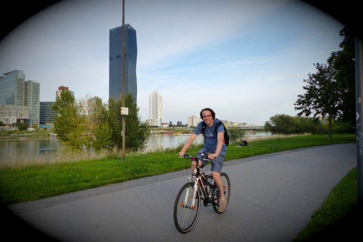 Die 8 schönsten Radwege in Wien – und aus der Stadt hinaus