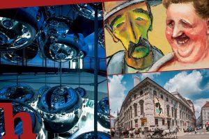 Lange Nacht der Museen wird Museumszeit – 1 Woche Kultur