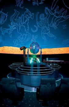 museumszeit, lange nacht der museen, wien, planetarium