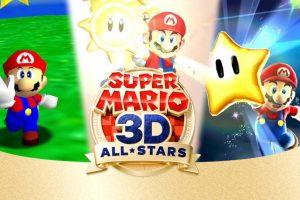 Super Mario 3D All-Stars – So viel Spielspaß steckt drin!