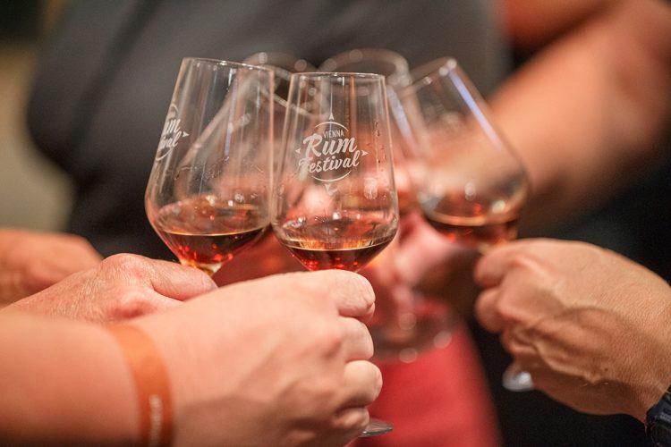 Vienna Rumfestival heuer nur als Rumfestival Wochen