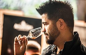 rumverkostung, vienna rum festival 2020, wien