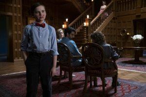 Netflix-Review: Spuk in Bly Manor – Gruselmär mit Anspruch
