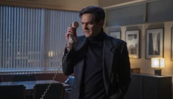 Spuk in Bly Manor, Horror, Netflix, Serie, Adaption