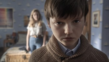 Spuk in Bly Manor, The Haunting of Bly Manor, Horror, Netflix, Grusel, Serie, Kritik
