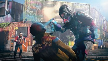 Watch Dogs Legion, Ubisoft, Game, Release, Vorschau