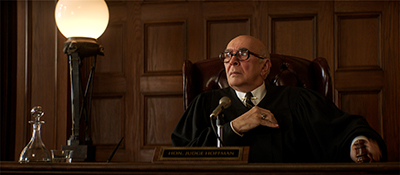 frank langella, the trial of the chicago 7, aaron sorkin, netflix, drama, gesellschaftskritik