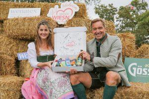 Wiener Wiesn als Online-Party – so läuft die Wiesn dahoam