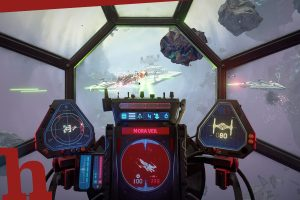 Star Wars Squadrons – Review: Weltraum-Action der Extraklasse