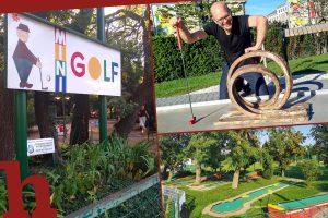 Minigolf in Wien: Die 10 schönsten Anlagen der Stadt