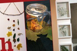 Herbstdeko basteln – 3 einfache Ideen für dein Zuhause