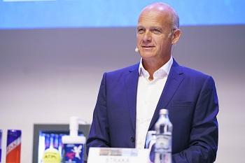 Herwig Straka, Erste Bank Turnierdirektor
