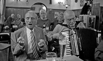 Kurt Girk, Wiener Lied