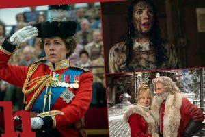 Neu auf Netflix im November – der ultimative Überblick