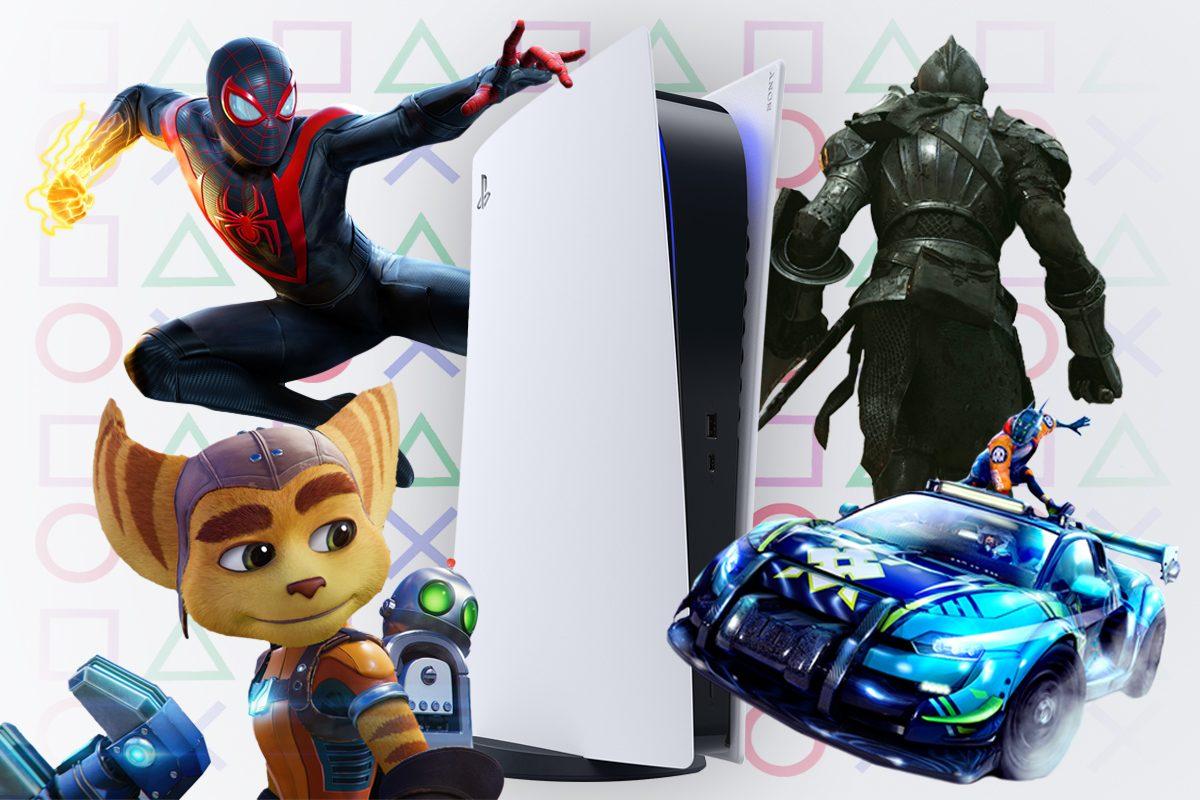5 Gründe, dir die Playstation 5 zu kaufen