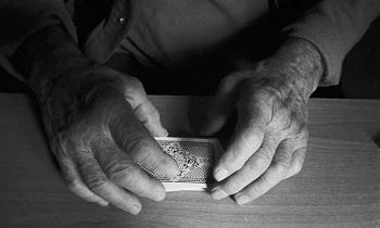 Stoss Kartenstapel, Ausschnitt von Auszeichnungen aus der Unterwelt