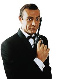 james bond, 007, sean connery, unnützes james bond wissen, width=
