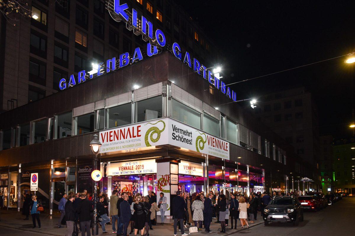 Viennale 2020 – so läuft Wiens Filmfestival im Corona-Jahr