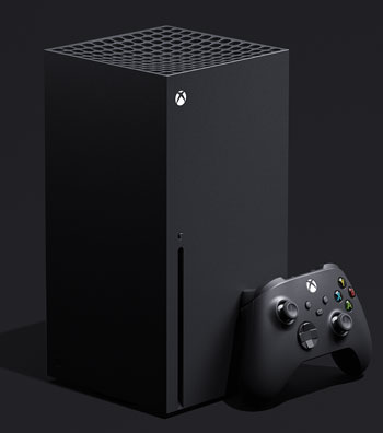 xbox series x, microsoft, konsole
