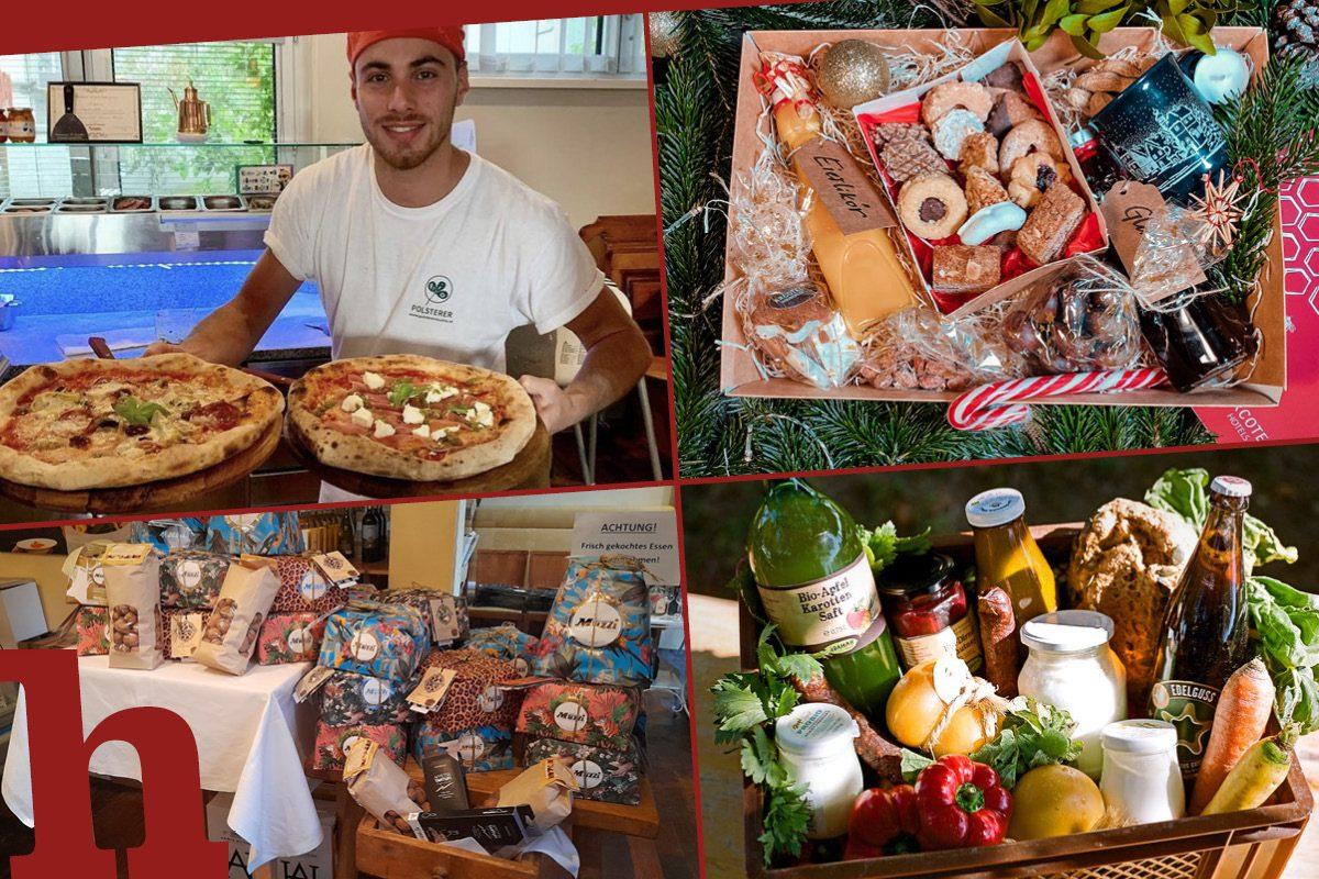 Essen bestellen und abholen: 10 geniale Tipps für Wien