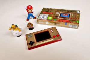 Game & Watch: Super Mario Bros. im Test