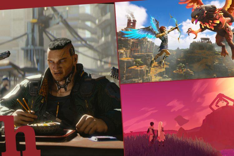 Game-Releases im Dezember: Diese Hits bringt der Advent