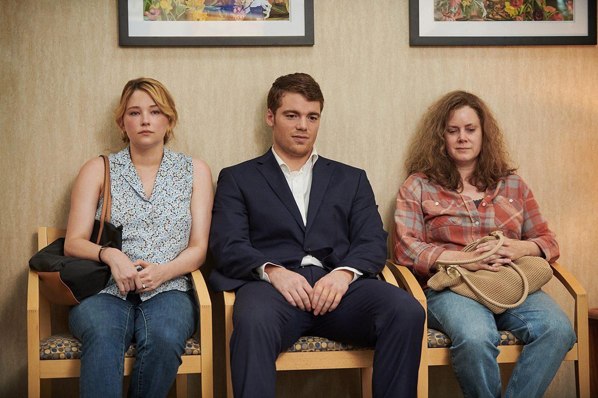 Hillbilly Elegy – jetzt auf Netflix: Chaotischer Armutsfetisch
