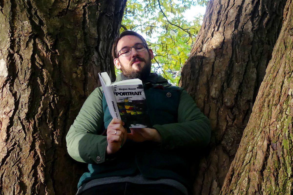 Peters Buchtipp: Portrait – eine Biografie aus zweiter Hand