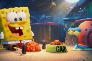 SpongeBob-Film auf Netflix: Kurzweiliger Spaß mit Botschaft