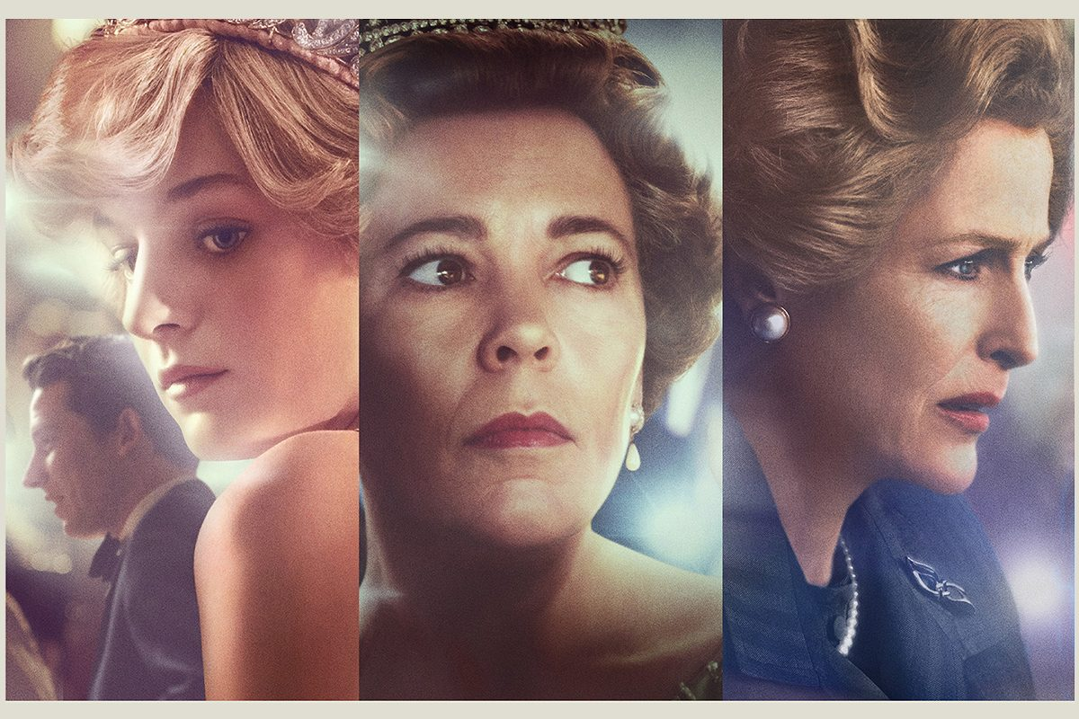 The Crown Staffel 4 – Netflix-Hit in Höchstform