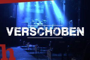 Keine Wien-Konzerte im November: Absagen und neue Termine