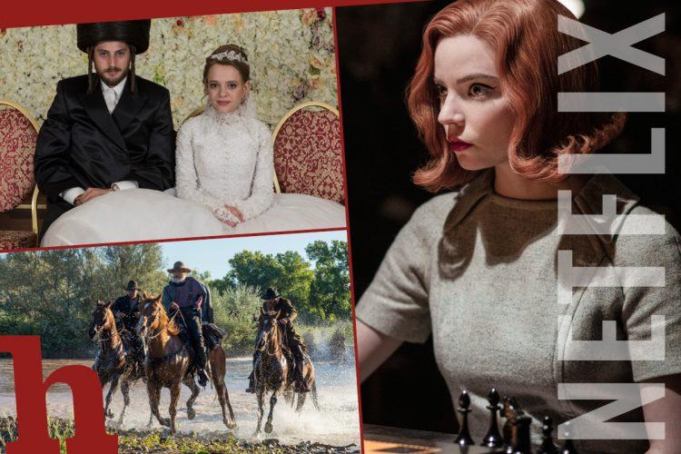18 Netflix-Miniserien, die dich garantiert fesseln