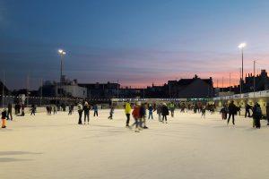 Eislaufen in Wien – wo es schon wieder möglich ist