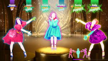 just dance, nintendo switch, bewegung, spiel, test, special, k-pop,