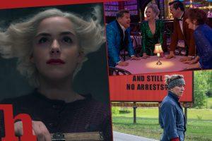 Neu auf Netflix im Dezember – der ultimative Überblick
