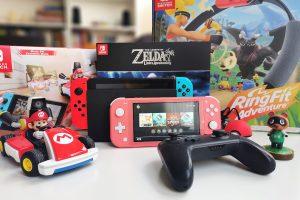 Nintendo Switch kaufen? 6 Gründe, die auch jetzt noch dafür sprechen