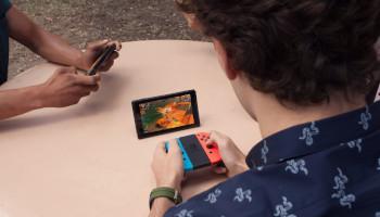 nintendo switch kaufen, unterwegs, handheld, joy-cons, videospiel, gründe,