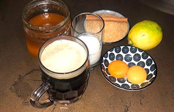bierpunsch, punsch rezepte, diy