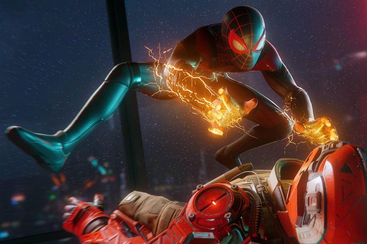 Spider-Man: Miles Morales – elektrisierender Nachfolger