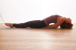 Gewinn Yoga Online Kurs mit Ö3-Weckerlady Sandra König