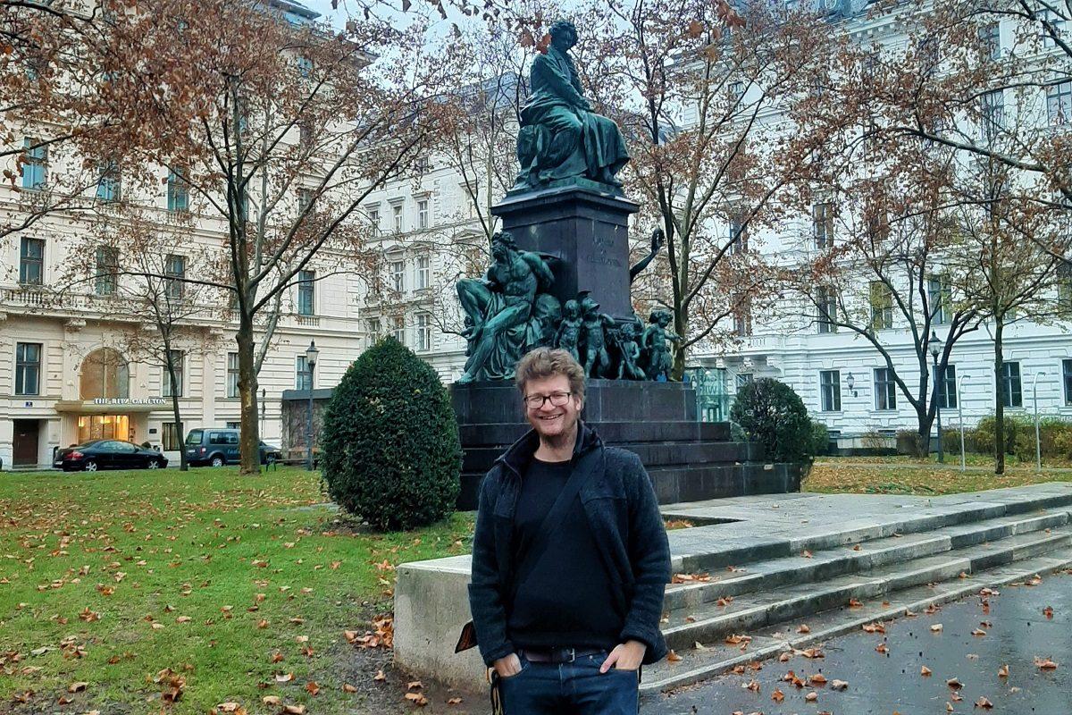 250 Jahre Beethoven: Wien-Spaziergang zu 10 tollen Plätzen