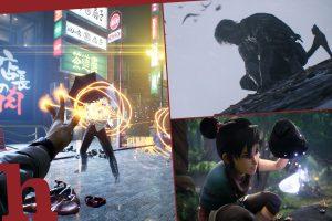 21 Top Games 2021: Ein gutes Jahr für Zocker