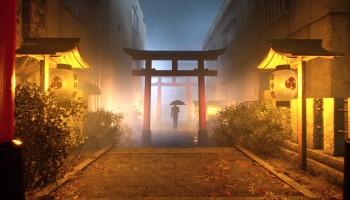 GhostWire: Tokyo, Bethesda, Tango Gameworks, Vorschau, Releases, Top Games 2021