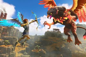Immortals: Fenyx Rising im Test: Mythischer Höhenflug