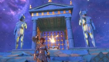 Immortals: Fenyx Rising, Game, Review, Blitze, Ubisoft